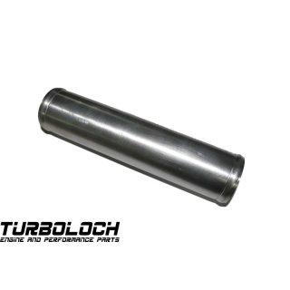 Aluminiumverbinder AD: 80mm L: 400mm w: 2mm