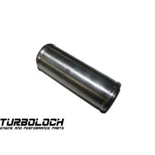 Aluminiumverbinder AD:80mm L:200mm w:2,5mm