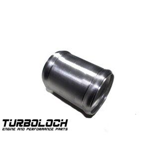 Aluminiumverbinder AD:80mm L:100mm w:2,5mm