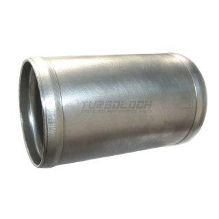 Aluminiumverbinder AD:65mm L:100mm w:2mm