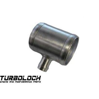 T-Verbinder D: 65mm L:100mm A:25mm