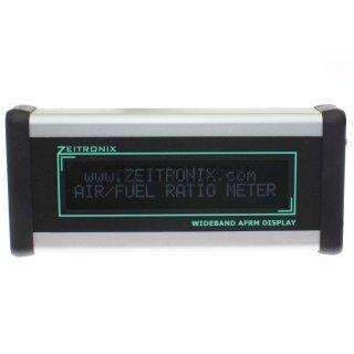 Zeitronix LCD-Display - silber / blau