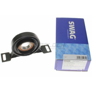 Kardanwellenmittellager (Ø 30mm) - SWAG 20870001 - BMW E36 E46 E34 E39 Z3