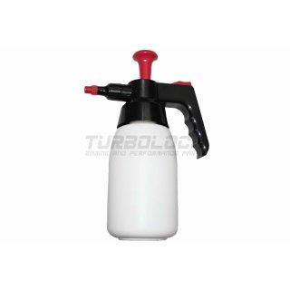 Hand Pumpflasche f. Bremsenreiniger, Wasser, usw. - 0,9l