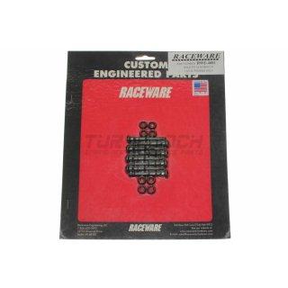 Raceware hochfester Pleuelschraubensatz - VAG 4-Zylinder 1,9L & 2.0L TDI -144mm Pleuellänge