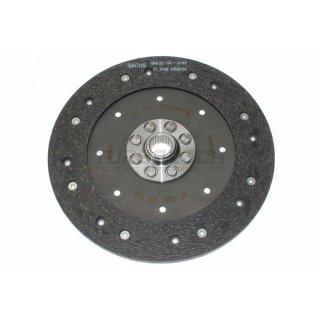 SRE Performance Kupplungsscheibe 240mm - organischer Belag - 2.0l TFSI 6-Gang
