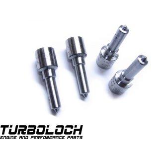 4x Einspritzdüsen 1,9l / 2.0l 8V Pumpe Düse 935 - 550+ 80%