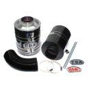 BMC Carbon Dynamic Airbox - ACCDA100-150 - Einlass: 82mm...