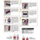 BMC WA200-500 Sport Luftfilter Reinigungskit Spray