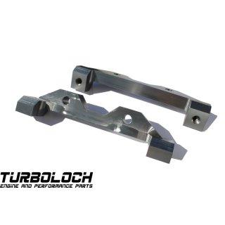 Bremssattelhalter - Audi S2 RS2 (für 8-Kolben RS6 Bremse 365x34 mm)